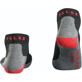 Falke RU 5 Lightweight Short Socks Women black mix